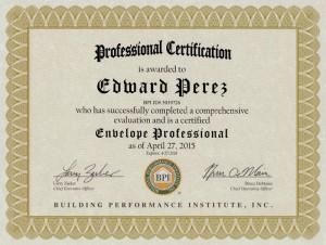 Envelope Professional